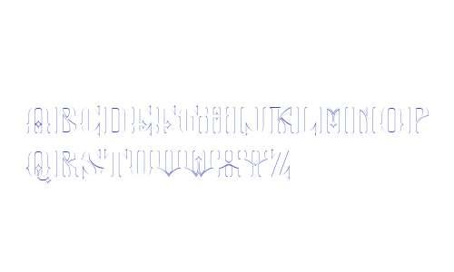 Silverblade W00 Thinline