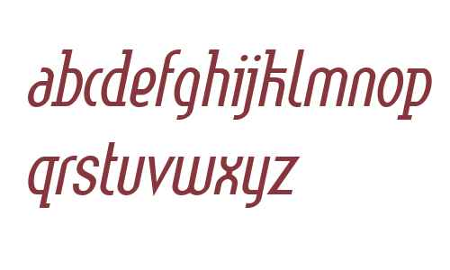Linotype Method W01 Light Obl