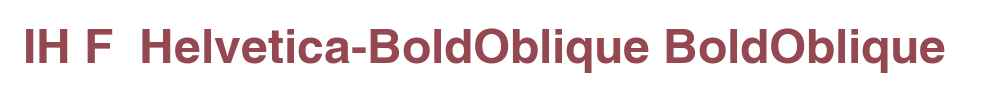 ZIHZFX+Helvetica-BoldOblique