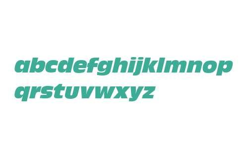 AntiqueOliCom Italic