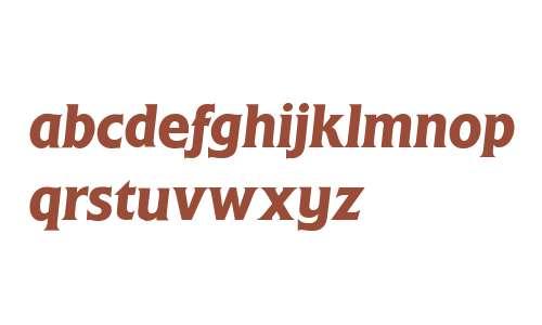 Flange (R) Medium Italic