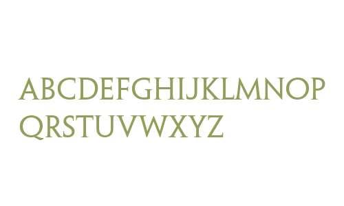 Penumbra Serif Web
