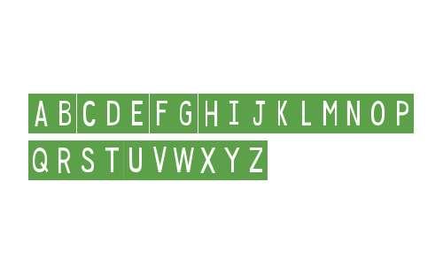 DJB Sticky Tape Labels Strips