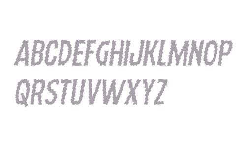 Ampire Semi-Italic