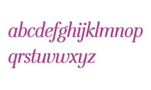 ITC Stepp W01 Bold Italic