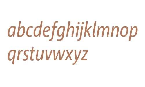 Corpid Cd Italic