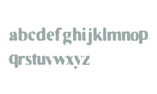 Faded Fonts Downloads - OnlineWebFonts COM