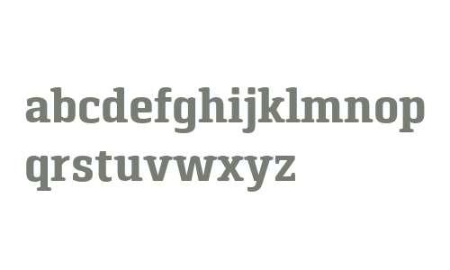 Pancetta Serif Pro Bold