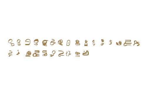 ID4 Alien Script V2
