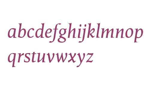 OctavianMT Italic