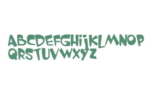 Garfield Fonts Downloads Onlinewebfonts Com