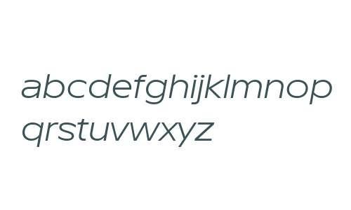 TT-Runs Italic