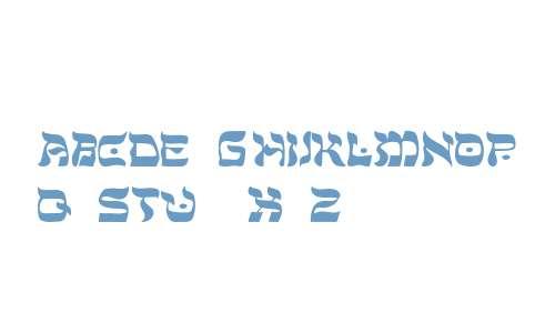 Shalom-Light V1