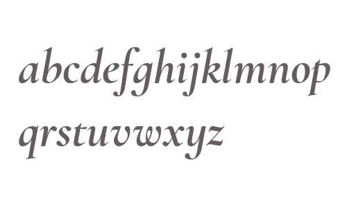 Cormorant Infant Bold Italic Bold Italic