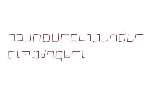 Ellian Font Regular