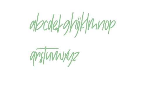 Epstein Free Font