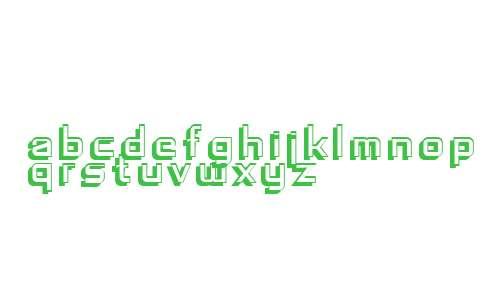SF Fedora Titles Shadow