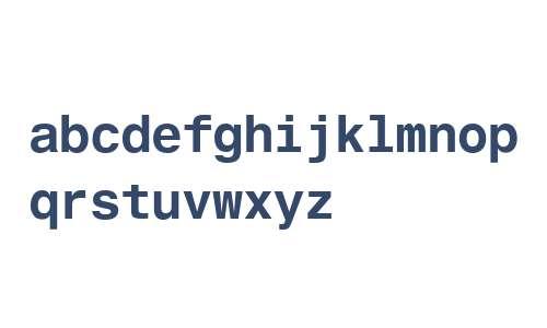 HelveticaMonospacedStd-Bd