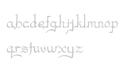 Blackscript