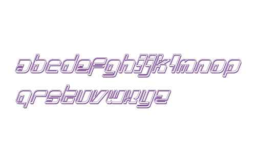 Drosselmeyer Engraved Italic