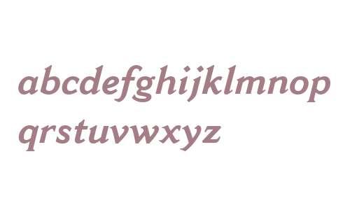 Cantoria W02 Bold Italic