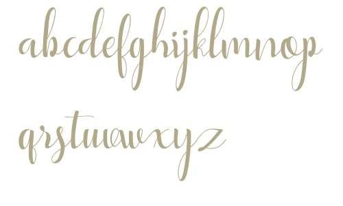 Yullisa Script