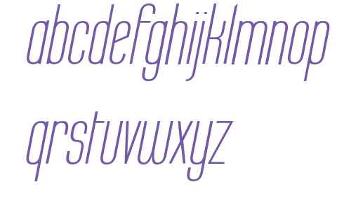 Labtop Italic V1