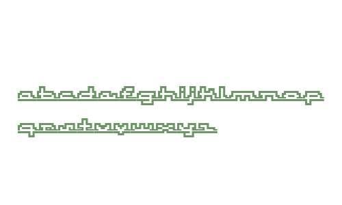AtomicOutline Script W00 Rg