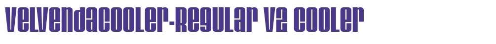 VelvendaCooler-Regular V2