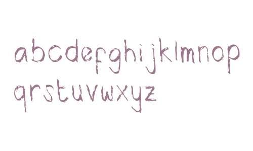HandwrittenOrigiRegular