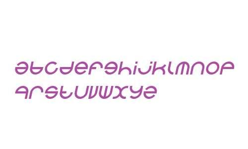 alexey Italic