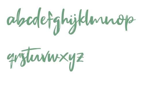 Fake Serif
