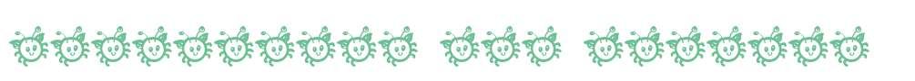 cuddlebugs bug