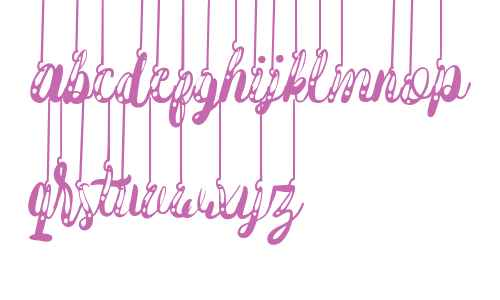 Hanging Darling