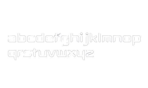 AuraOutline W00 Regular