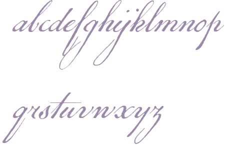 Remsen Script W04 Regular