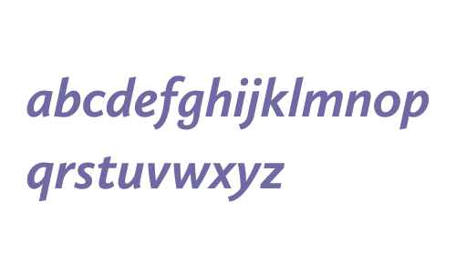 Calluna Fonts Downloads - OnlineWebFonts COM