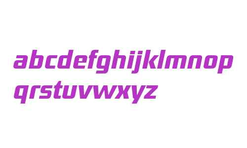 District OT W03 Medium Italic