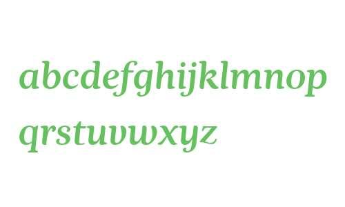 Nyte W00 Medium Italic