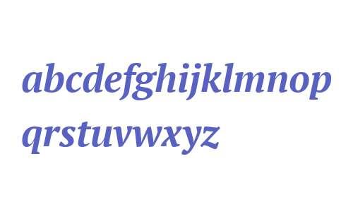 PT Serif Bold Italic V2