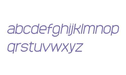 MonarkLight Oblique W00 Rg
