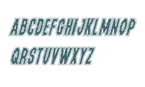 Yummy Mummy Academy Italic