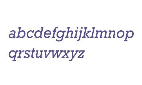 RockwellStd-Italic