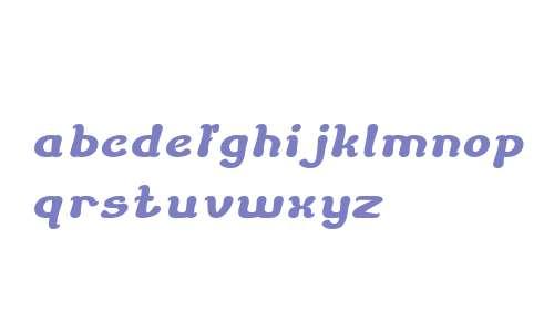 Children Stories Bold Italic