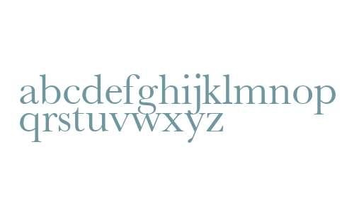 New Athena Unicode V2