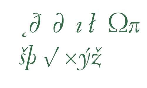 Oneleigh-ItalicExpert
