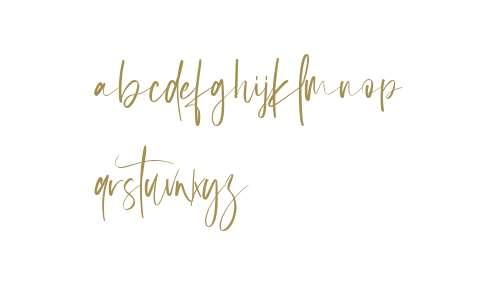 Oakmont Free Font