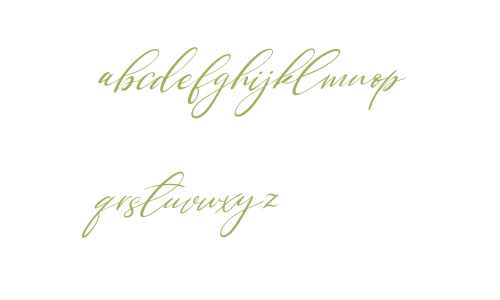 Single Signature Thin Tilted