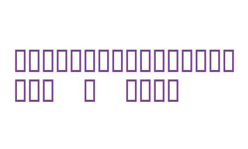 tYPEFACE kanji36