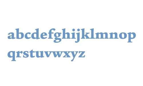 ITC Legacy Serif Std Ultra